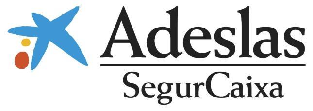 Seguro Adelas Segurcaixa en Clínica Dental Tenerife