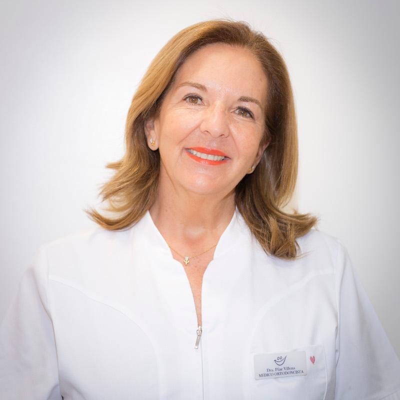 Dentista en Tenerife - Dra. Pilar Villena Quintero