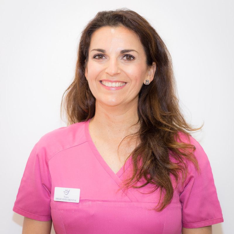 Dentistas en Tenerife - Yoana Aguilar Lis - Higienista dental