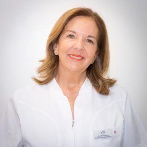 Pilar Villena Quintero - Especialista en Ortodoncia y Ortopedia Dentofacial