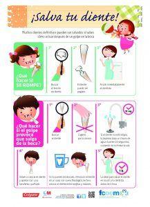 Salva tus dientes