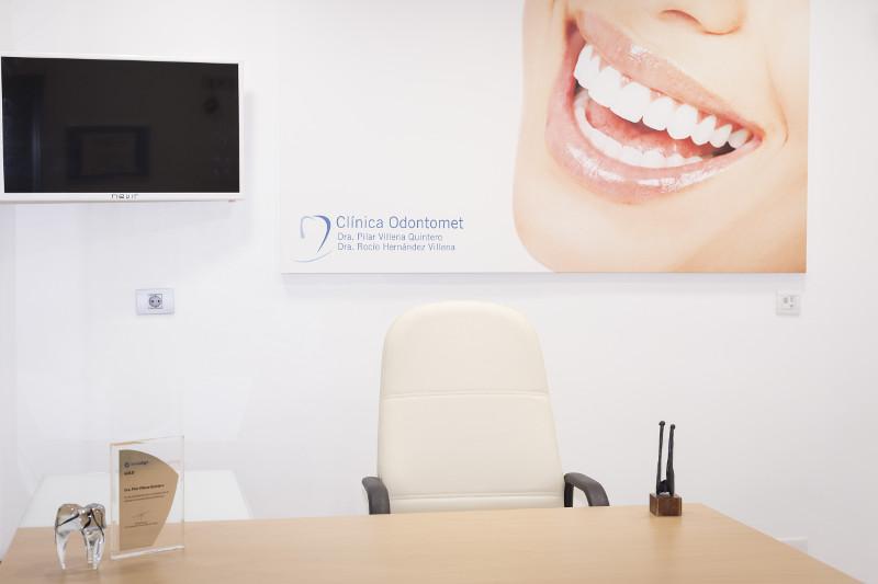 Clínica Dental en La Laguna - Despacho