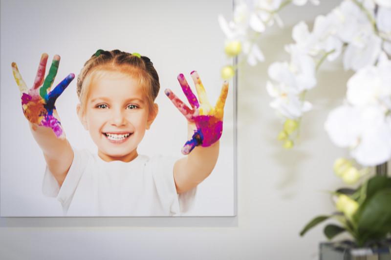 Clínica Dental en La Laguna - Infantil