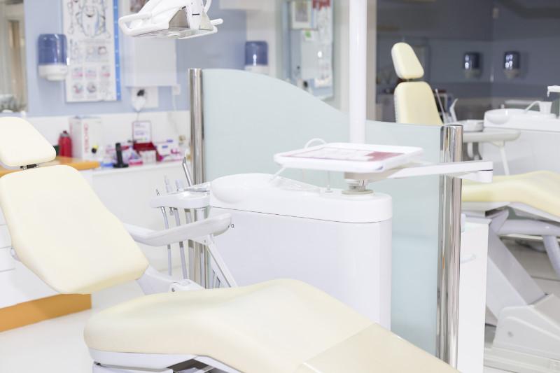 Clínica Dental en La Laguna - Sillones dentales