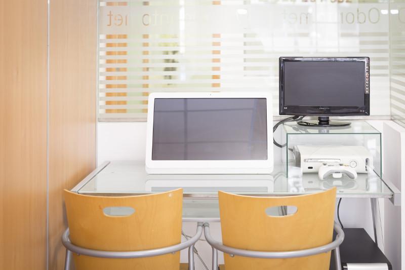 Clínica Dental en Santa Cruz de Tenerife - Informática dental