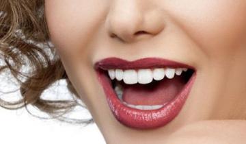 Dentista estética dental