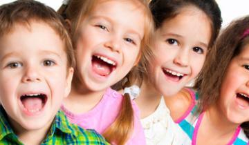 Dentista ortodoncia infantil