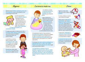 Salud oral en bebes en Tenerife