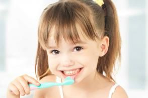 Servicio dental infantil clínica dental