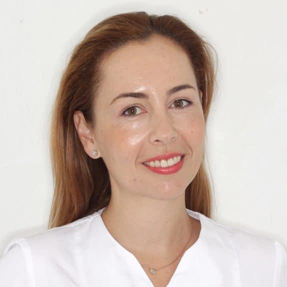 Dr. Carolina Rodríguez Hernández