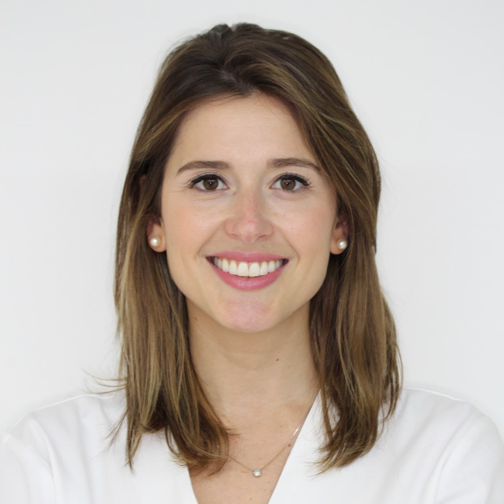 Patricia Sanz Orejas - Especialista en Ortodoncia Infantil y Adultos