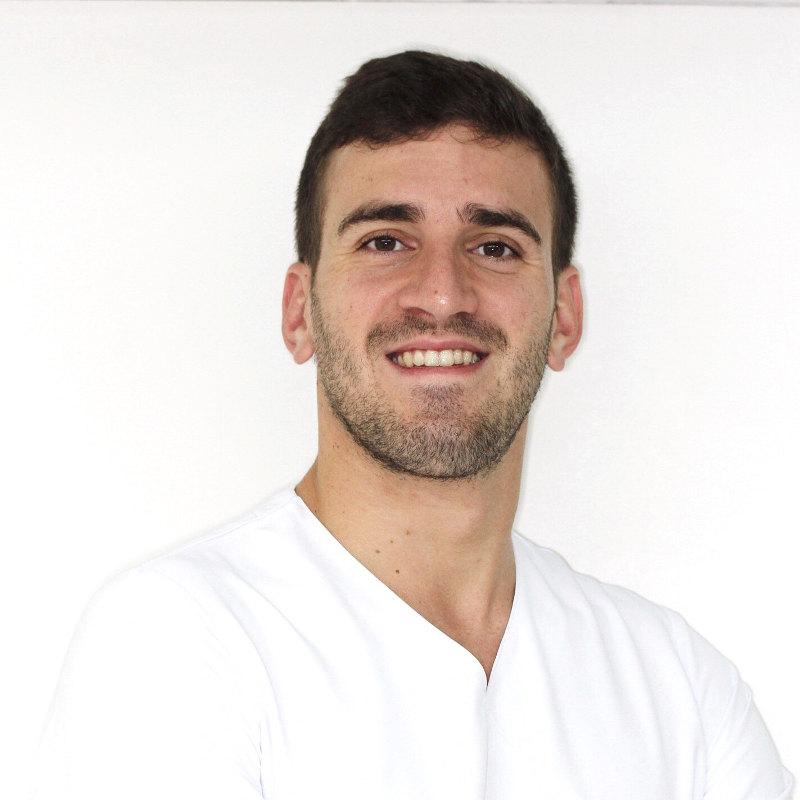 Dentista en Tenerife - Dr. Luis Sancho - Especialista en Ortodoncia Infantil y Adultos