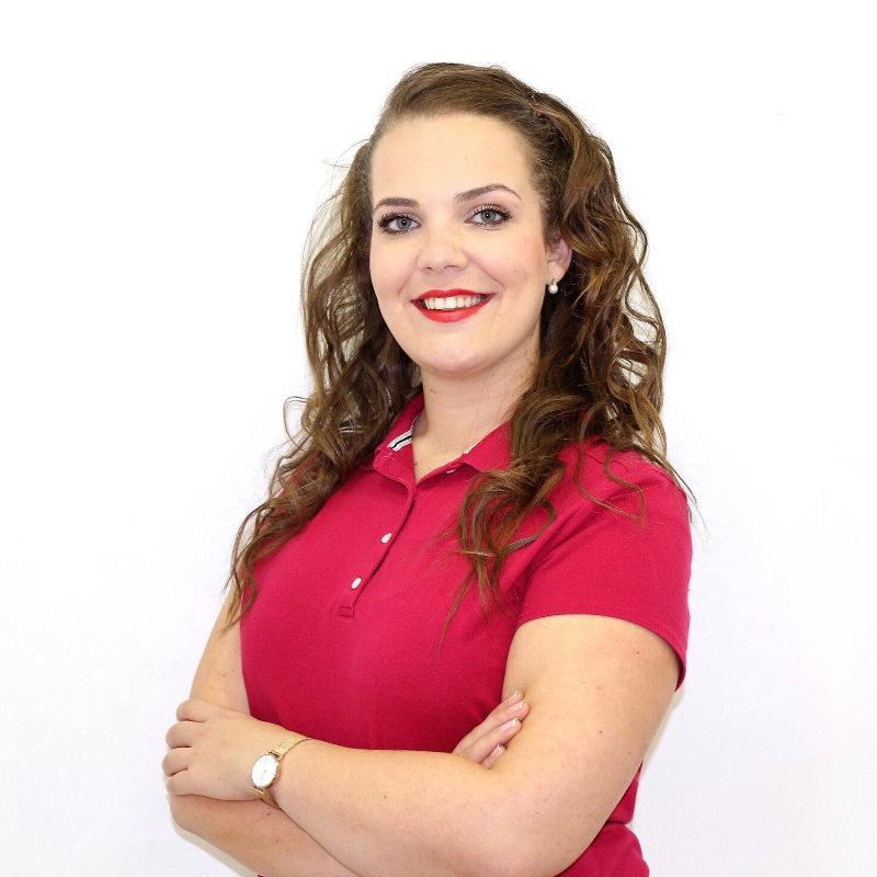 Denstista en Tenerife - Jennifer Bello Mora - Administración