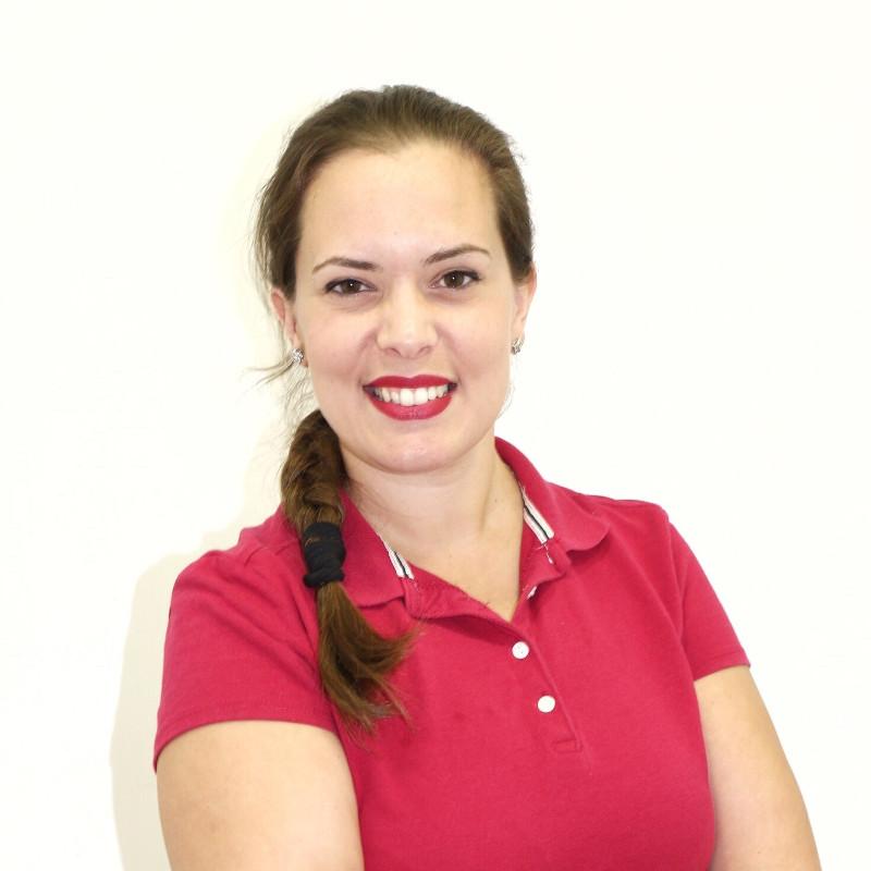 Dentista en Tenerife - Soledad Peña Martín - Administración