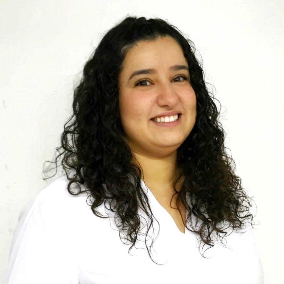 María Goretti Hernández Rodríguez - Especialista en Odontología Restauradora y Endodoncia