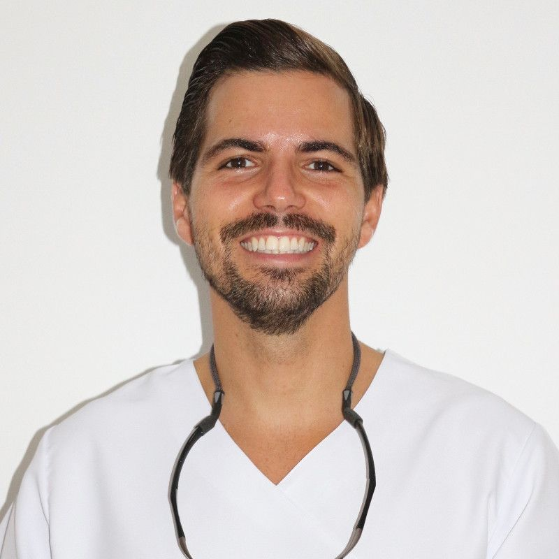Dr Beneharo Luis Fernández Sánchez