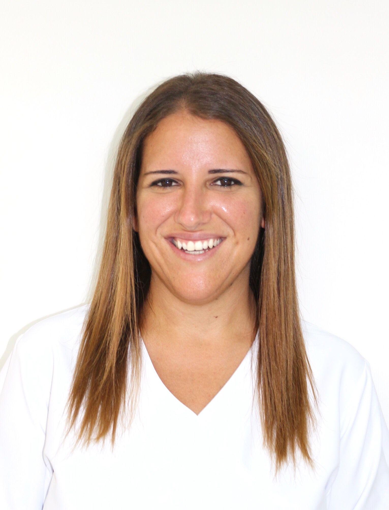Dentista en Tenerife - Dra. Ethel Martin Acosta