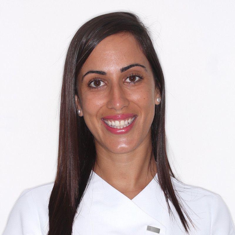 Dentista en Tenerife - Rosi González Mora - Administración